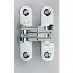 MODEL 208SS STAINLESS STEEL INVISIBLE HINGE