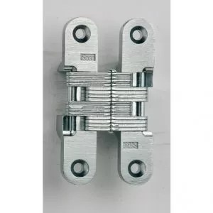 MODEL 212SS STAINLESS STEEL INVISIBLE HINGE