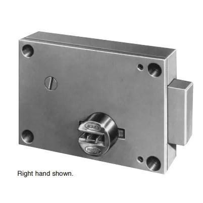 10 Deadlock Mechanical Locks