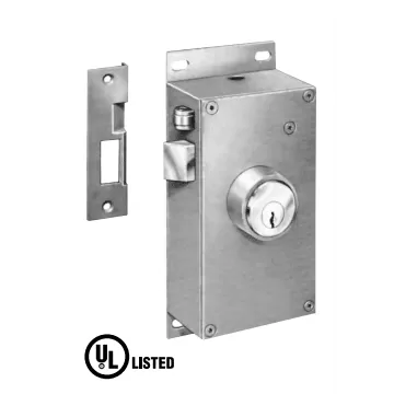 120E Deadlatch Electro-Mechanical Locks