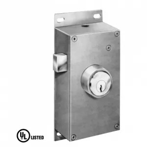 120ED Deadbolt Electro-Mechanical Locks