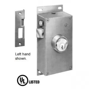 120P Pneumatic Deadlatch Pneumatic Locks