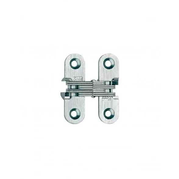 MODEL 203SS STAINLESS STEEL INVISIBLE HINGE