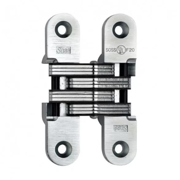MODEL 216FR FIRE RATED INVISIBLE HINGE