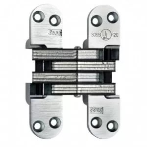 MODEL 218FR FIRE RATED INVISIBLE HINGE
