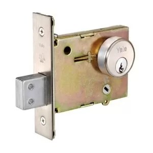 350 Series Mortise Deadlocks