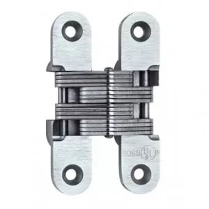 MODEL 416 ALLOY STEEL INVISIBLE HINGE
