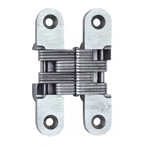 MODEL 416SS STAINLESS STEEL INVISIBLE HINGE