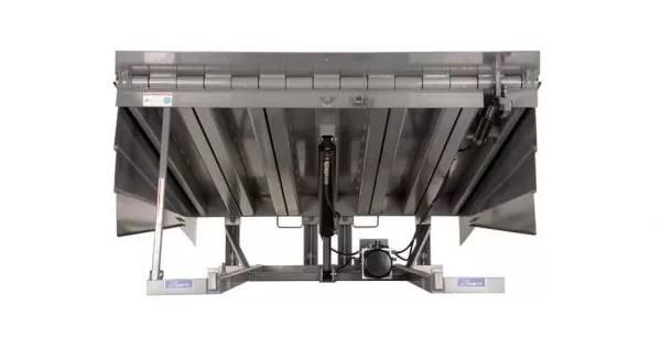 4FRONT 4009 960x480 HFC Series Hydraulic Dock Leveler