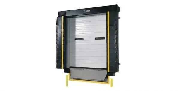 4FRONT 4009 960x480 S 3000L Series L Shaped Side Pad Foam Dock 1