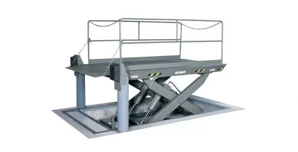 SDL series dock lifts