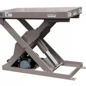 4FRONT 4009 960x480 SLT Series Scissors Lift Table