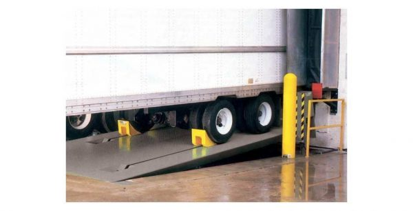 TL series truck leveler