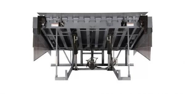 4FRONT 4009 960x480 VERSA Series Hydraulic Dock Leveler