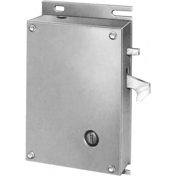 50HBM Deadlatch Electro-Mechanical Locks