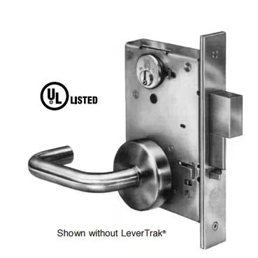 A9300 MAXI-MORTISE™ Mechanical Locks
