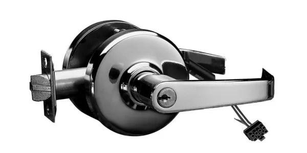 CL33900 Series Electrified Lockset