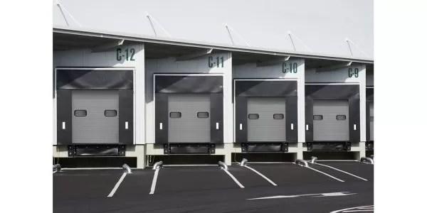 Crawford Insulated Steel Doors 2