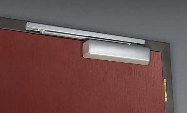 DC5000 Series Cam Action Door Closer
