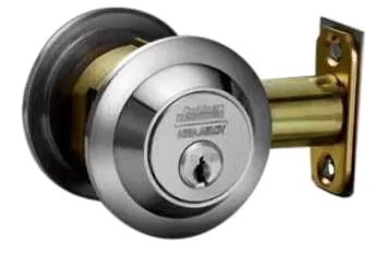 DL3000 Series Deadlocks