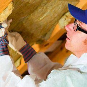保温绝缘墙,阁楼,屋顶和地板