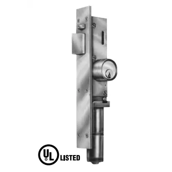 NS400M and MC Motor-Operated Deadlatch Electro-Mechanical Locks