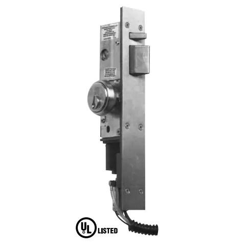 NS400P Pneumatic Deadlatch Pneumatic Locks