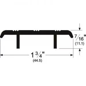 Other pemkoCOM Products commercial thresholds ct carpet separators 236 628 images 236A