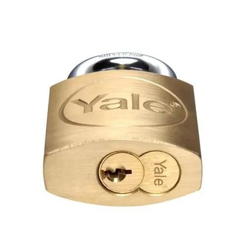 Yale Padlocks