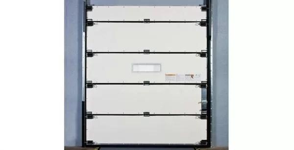 TKO CW Series heavy-duty impactable door