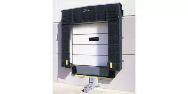 S-2200 ultra dock shelter