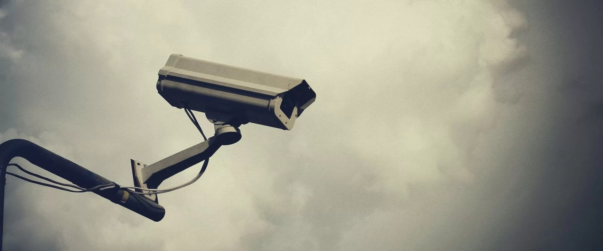 BBG security camera Ajax