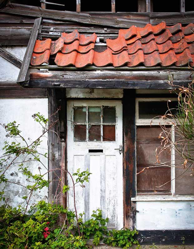 Timber-Decay-Door-Frame