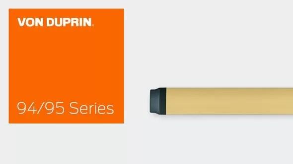 Von Duprin 94/95 Series INPACT