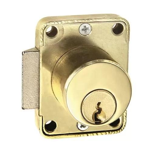 511S Cabinet Locks