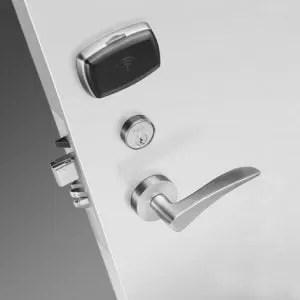 Affinity® Smart Card Locks