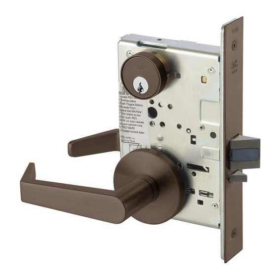8800 Series Mortise Locks