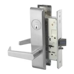 Yale 8800 Mortise Lock AUCN05 626