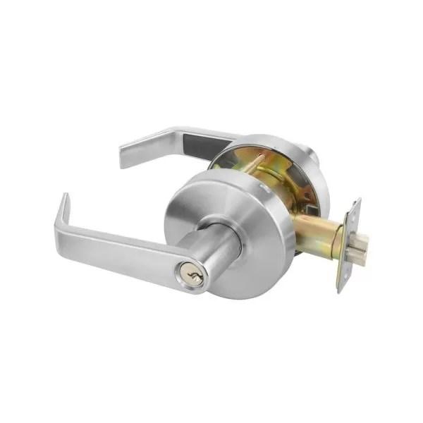 4600LN Series Lever Locks