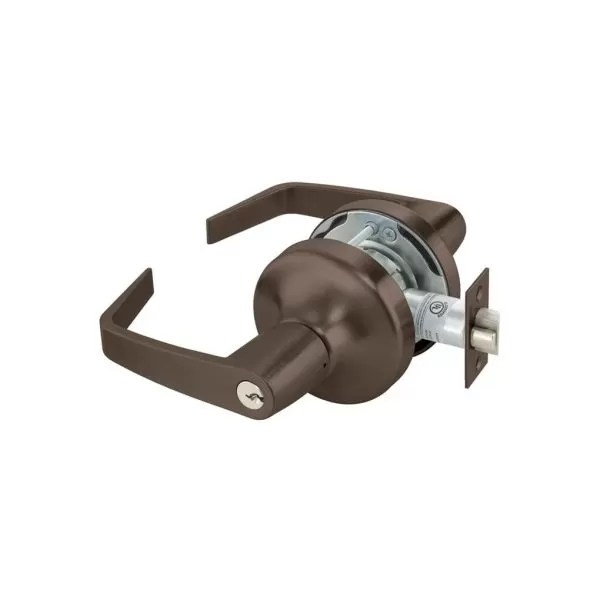 4700LN Series Lever Locks
