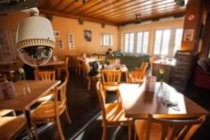 camera-system-restaurant