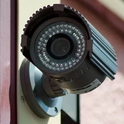 BBG Commercial CCTV Systems