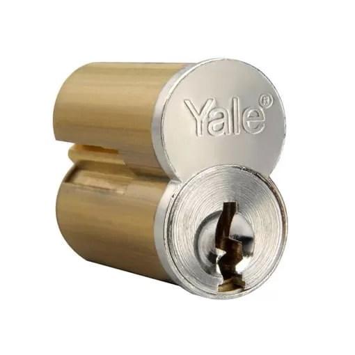 Yale Cylinders/Keys