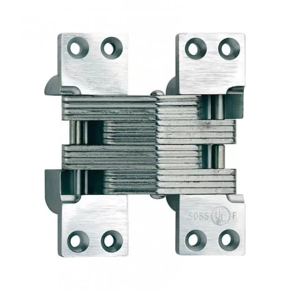 MODEL 420 ALLOY STEEL INVISIBLE HINGE