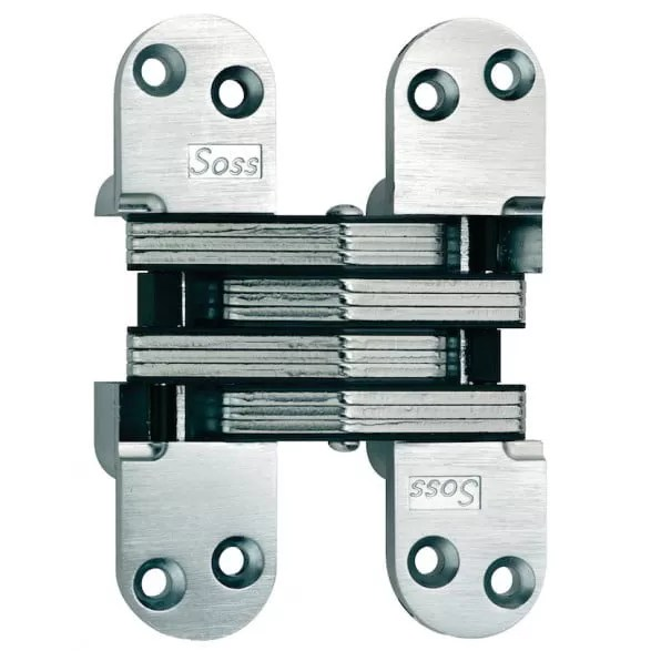 Model 220 Invisible Hinge