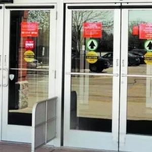 Ditec FA8 (Fully Automatic Door Operators)