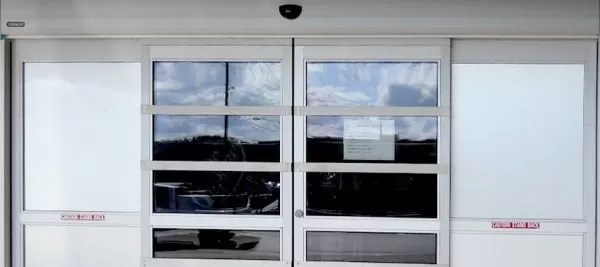 DURA-GUARD 2000 AND 3000: HEAVY DUTY AUTOMATIC SLIDING DOOR SERIES