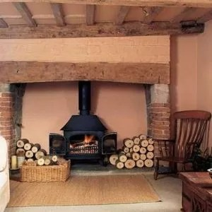 Inglenook Fireplaces