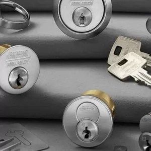 Conventional Key Systems