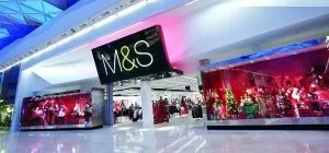 Marks & Spencer Decide to Remove Instore Music. Why?